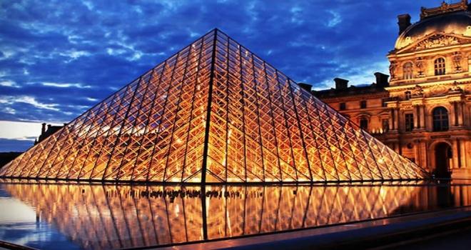 Louvre Müzesi ile HTC Vive Arts, Mona Lisa'nın hikayesini VR'a taşıyor