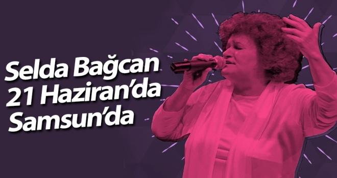 Samsun Festivali konser programı