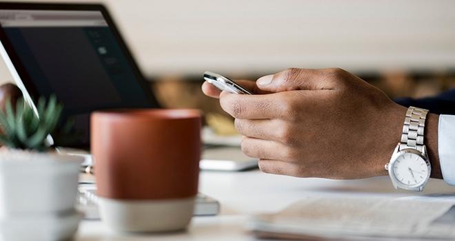 İmzalar Dijitale Taşındı Evden Çalışmak Kolaylaştı