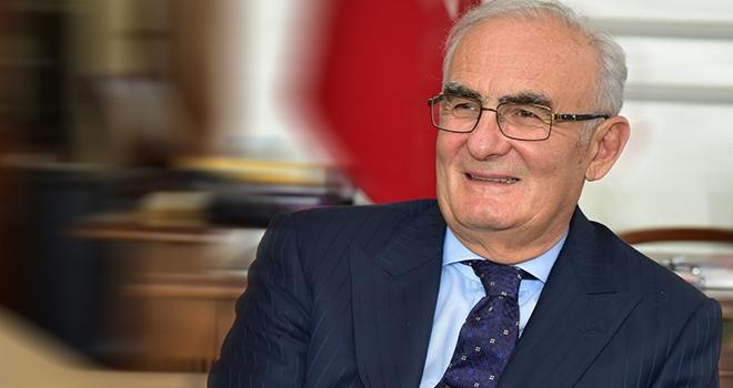 Samsun Milletvekili Yusuf Ziya Yılmaz Bayram Mesajı