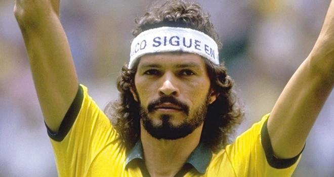 Dünya Birçok Futbolcu Gördü Ama Bu İkisi Gibisini Görmedi: Socrates ve Metin