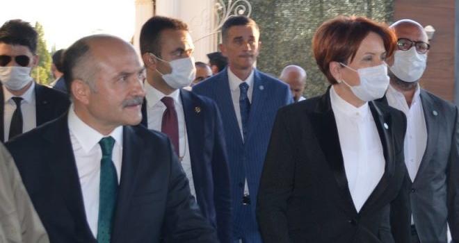 Bağımsız Milletvekili Erhan Usta İYİ Parti'ye Mi Geçiyor? İşte Olayın Perde Arkası