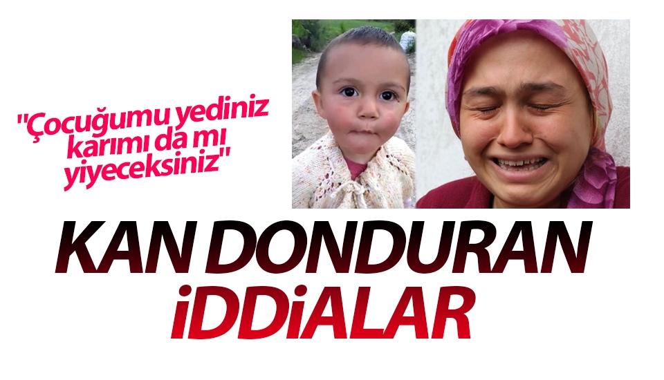 Sevcan Kurnaz ile eşi Deniz Kurnaz'ın ifadeleri herkesi şok etti!
