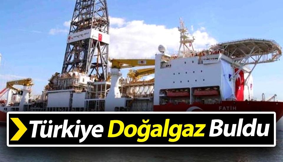 Rum Basını: Türkiye Doğalgaz Buldu!