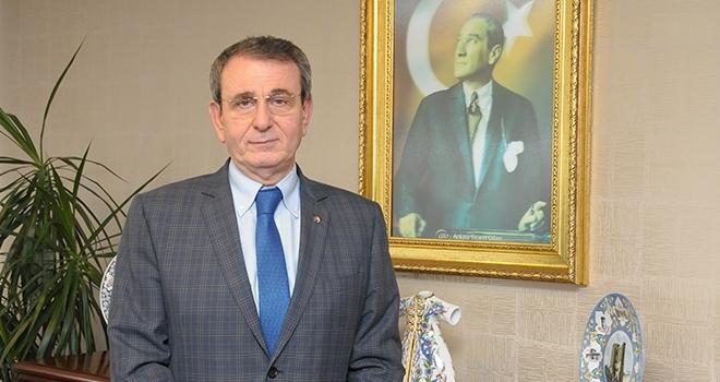 STSO Başkanı Murzioğlu: Ekonomimizi  büyüteceğiz