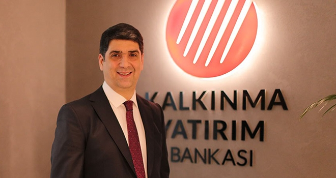 Türkiye Kalkınma ve Yatırım Bankası'ndan COVID-19 Salgınından Etkilenen İşletmelere 300 Milyon Dolarlık Destek