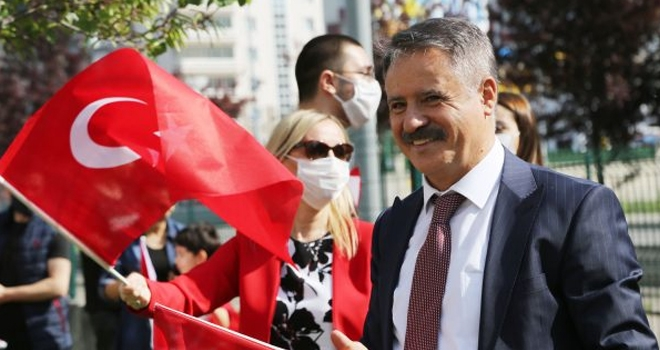 Atakum Belediye Başkanı Cemil Deveci: Türkiye Cumhuriyeti Mazlum Milletlere Örnek Oldu