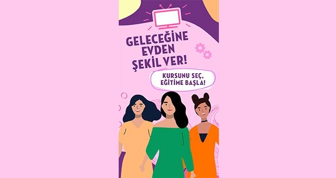 Genç Kadınlara Binlerce Udemy Eğitim Kodu